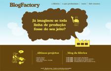 Blog Factory