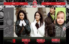 Magilla Egypt