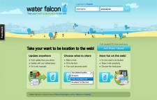 Water Falcon