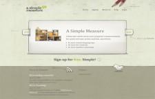 A Simple Measure