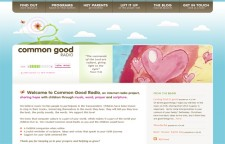 Common Good Radio