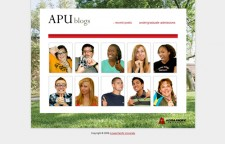 APU Blogs