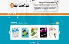 Design Dreikelvin