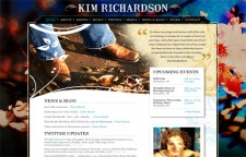 Kim Richardson Music