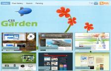 CSS Garden