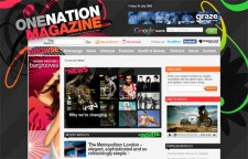 One Nation Magazine