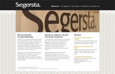 Segersta