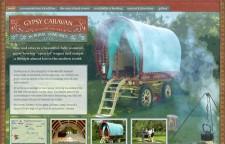 Gypsy Caravan Breaks