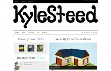 Kyle Steed
