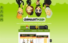 Cromulent Design
