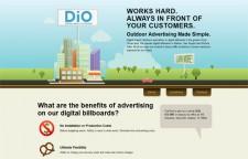 Digital Impact Outdoors