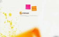 e-Toile Graphic