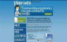 Mister Webs