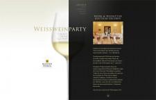 Weisswein Party