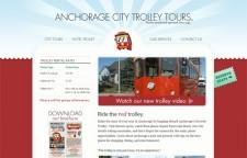Alaska Trolley