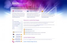 Joomla Web Designs
