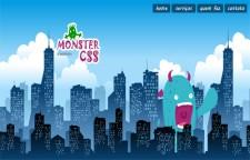 Monster CSS