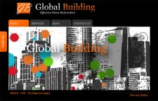 Global Building Inc