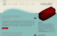 Nanyate