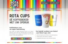Rota Cups