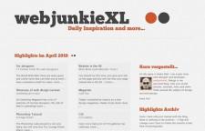 WebjunkieXL