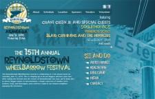 WheelBarrow Festival