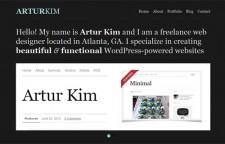 Artur Kim