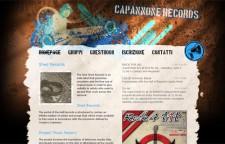 Capannone Records