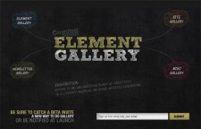 Element Gallery