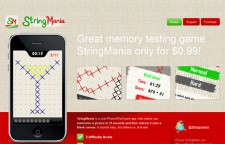 String Mania App