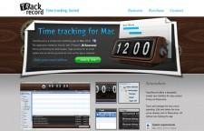 TrackRecord App
