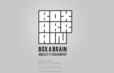 Box a Brain