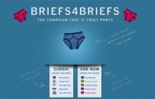 Briefs 4 Briefs