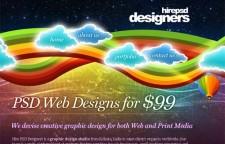 Hirepsd Designers