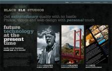 Black Elk Studios