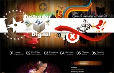 Ilustrador Digital