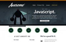 Awesome JS