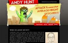 Andy Hunt Designs
