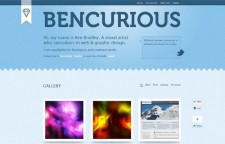 Bencurious