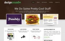 Design Crumbs