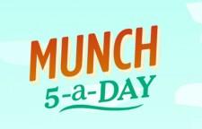 Munch 5 A Day