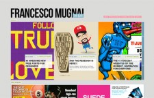 Blog of Francesco Mugnai