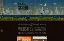 Ryan Scherf