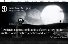 Sensitive Designs