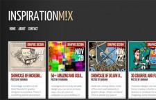 Inspiration Mix