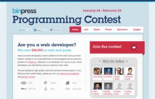 BinPress Contest