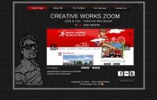Creative Work Zoom
