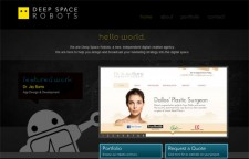 Deep Space Robots