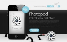 Photopod App