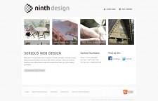 Ninth Design